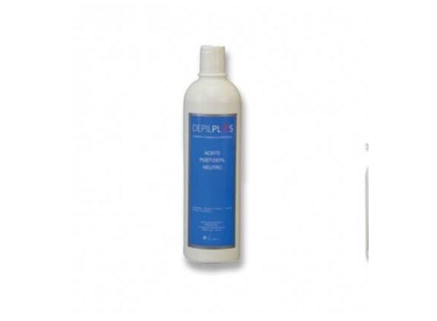 Lichaamsolie - Neutraal - 500 ml