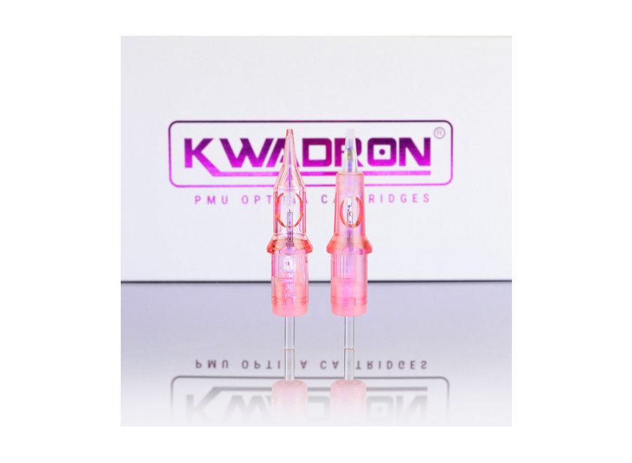 KWADRON - PMU OPTIMA CARTRIDGES - 18 / 1RLLT - 20 STUKS