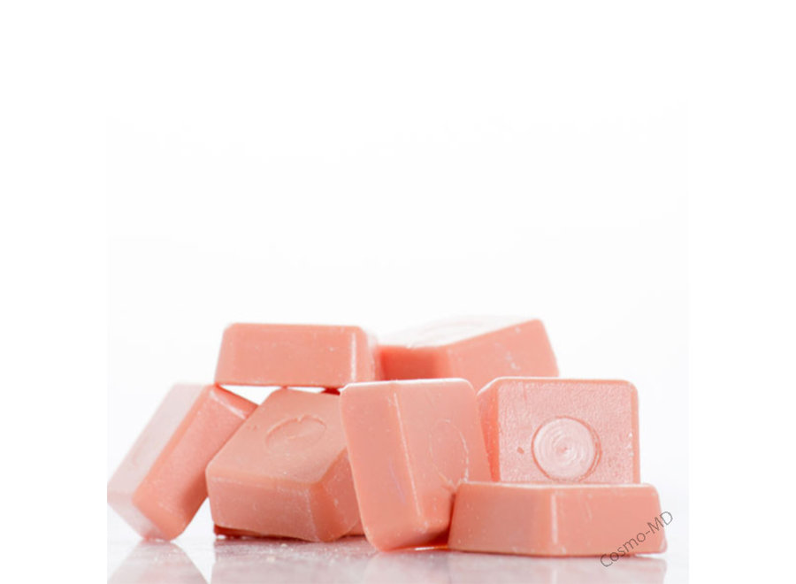 Hars Blokken - Gevoelige Huid - Roze - 1KG