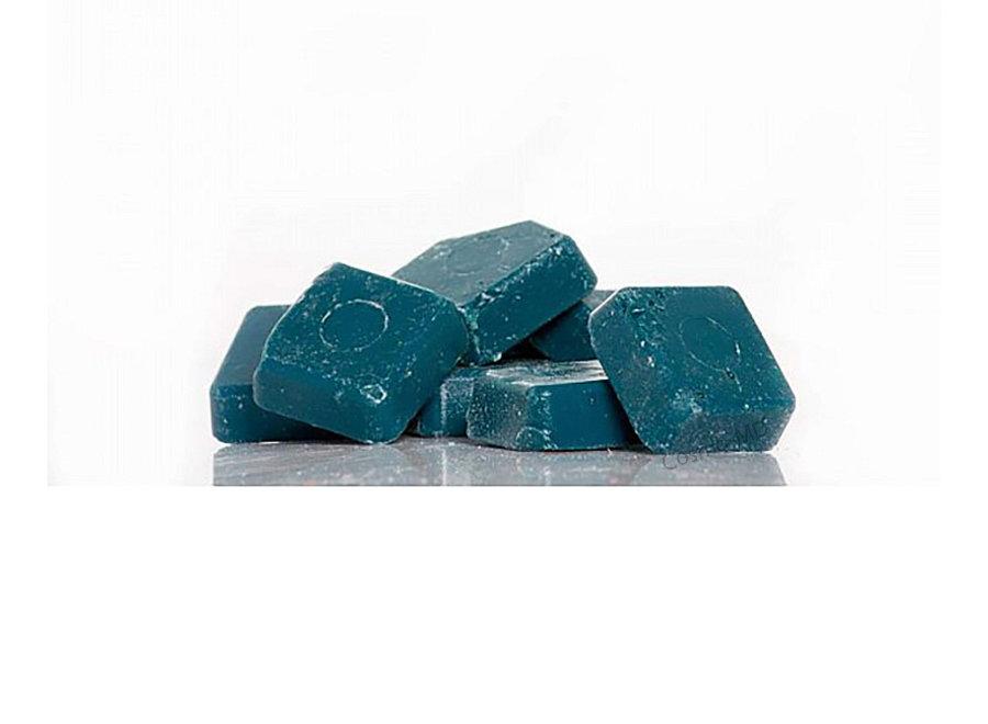 Hars Blokken - Gevoelige Huid - Azuleen - 1KG