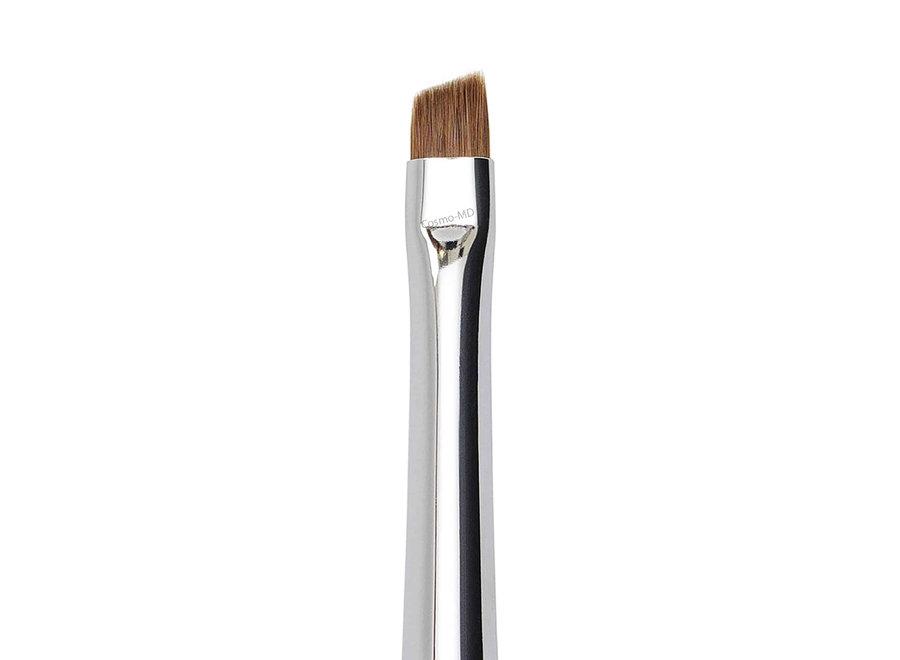 Happy Make-up - Wenkbrauw Penseel - 1 Stuk