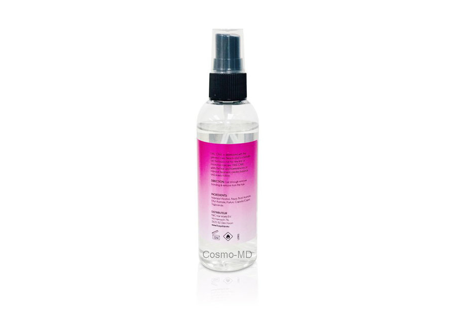 Hairextensions Wax - Verwijdervloeistof - 100ml