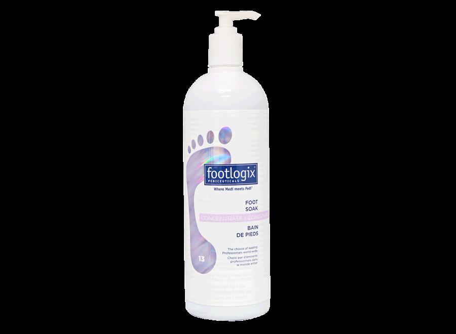 Footlogix Foot Soak 1000ml