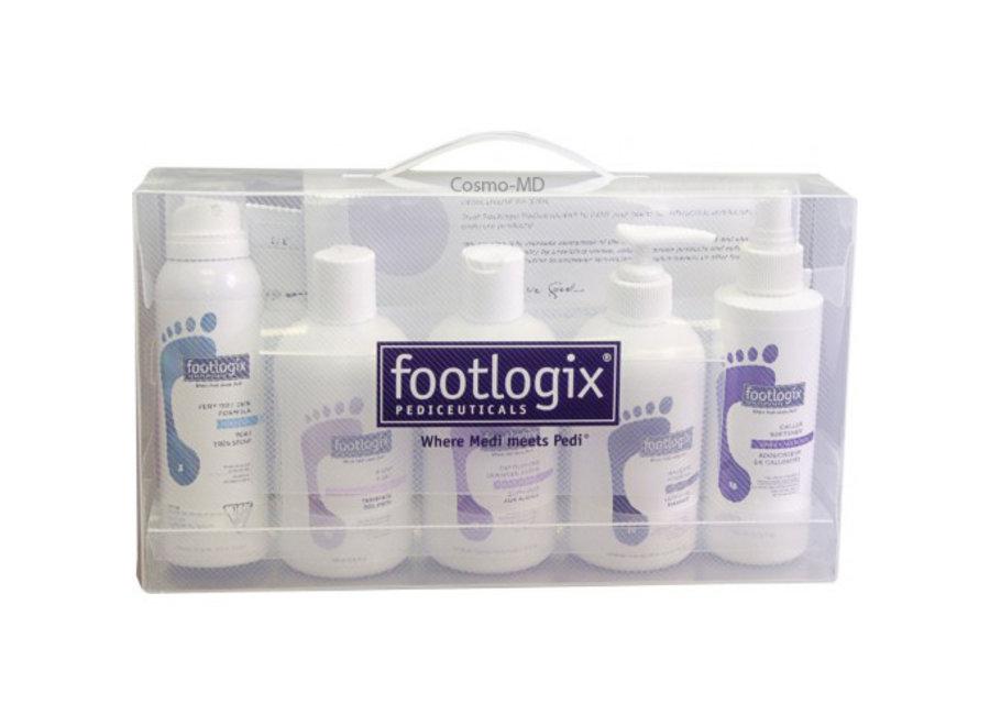 Footlogix - Professional Starter Kit