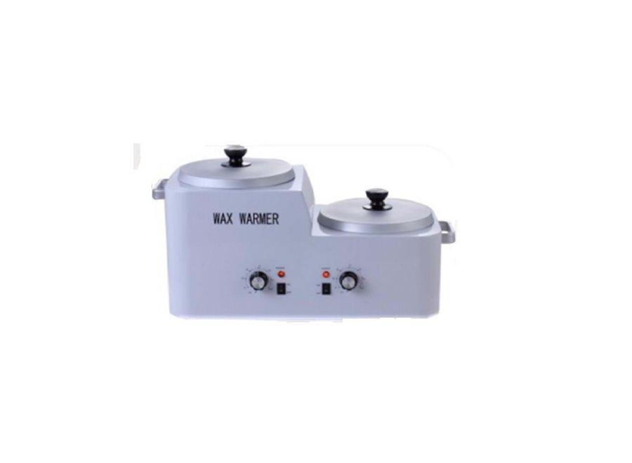 Dubbele Harsverwarmer - 5 KG