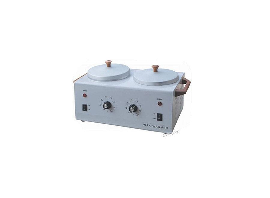 Dubbele Harsverwarmer - 1 KG