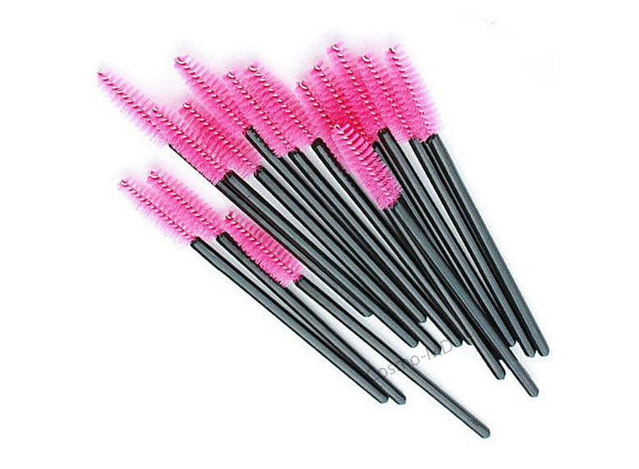 Disposable Lash Brushes - 50 Stuks