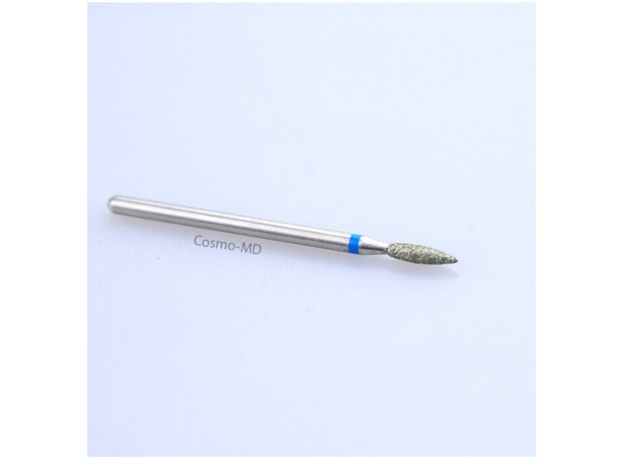 Diamant Frees - Pedicure en Manicure - Nagelfrees Bitje - Medium - Middel