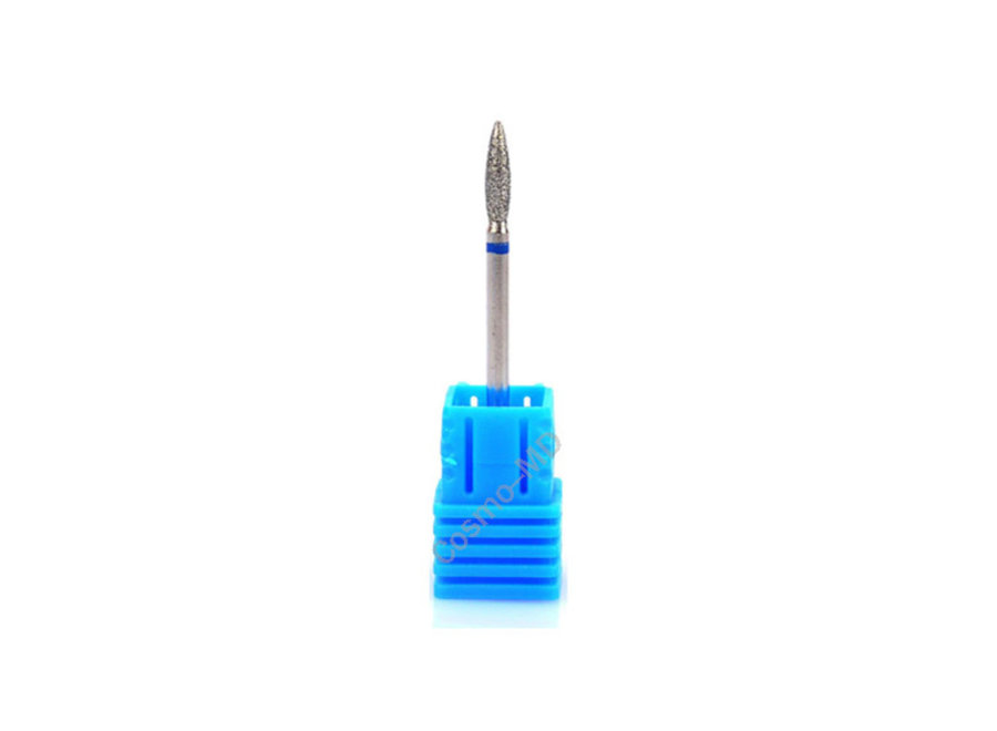 Diamant Frees - Pedicure en Manicure - Nagelfrees Bitje - Medium - Groot