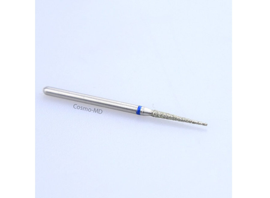 Diamant Frees - Pedicure en Manicure - Nagelfrees Bitje - Medium