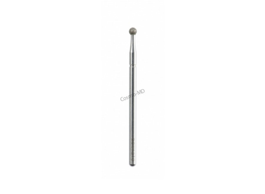 Bolkop Frees- Diamant – Pedicure – Nagelfrees Bitje –Medium