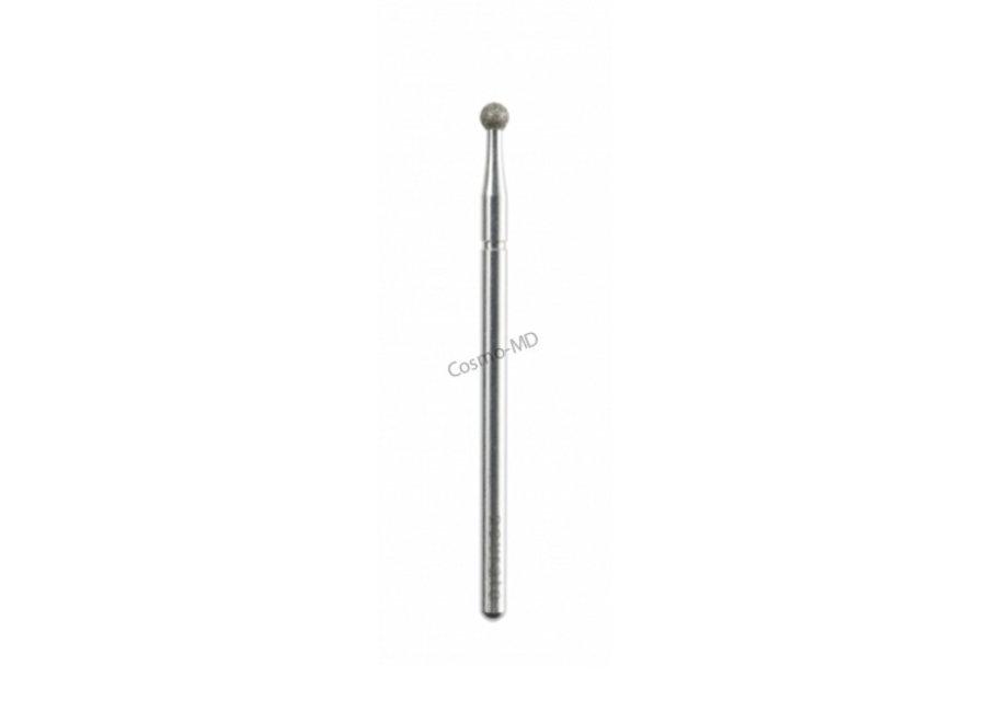 Diamant Bolkop Frees – Pedicure – Nagelfrees Bitje –Medium