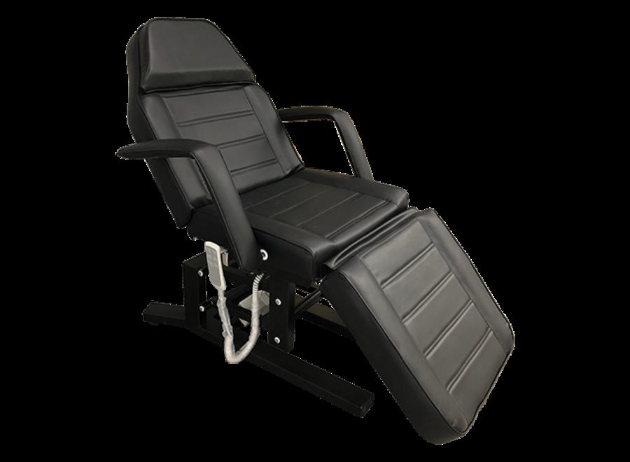 Behandelstoel Silverhorn 3 motoren zwart
