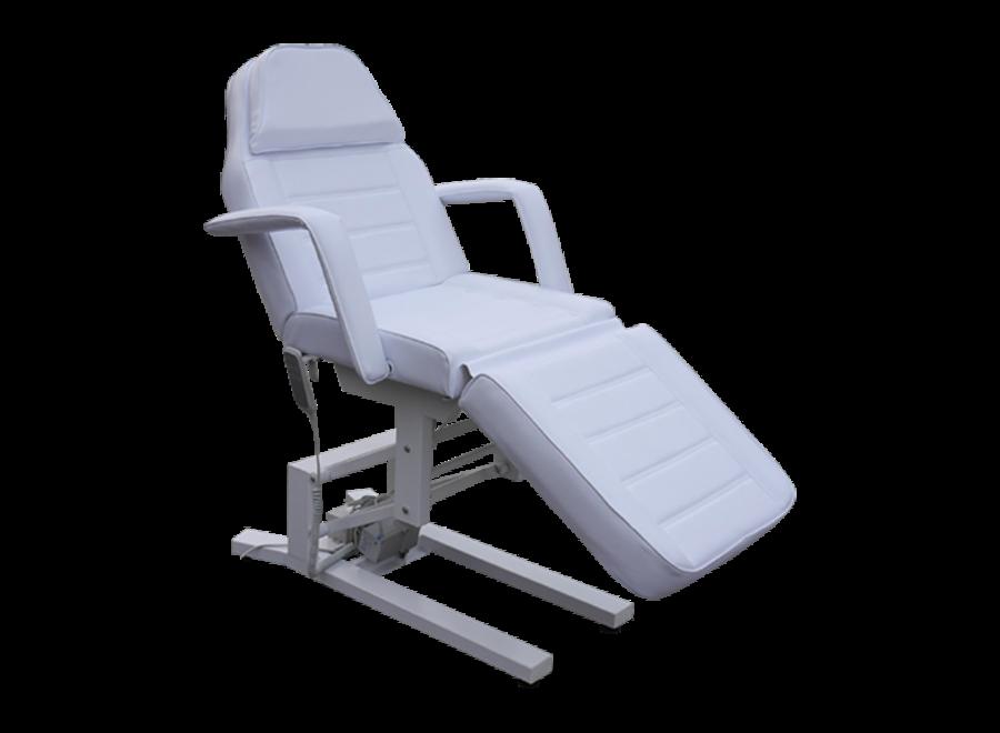 Behandelstoel Silverhorn 3 motoren Wit