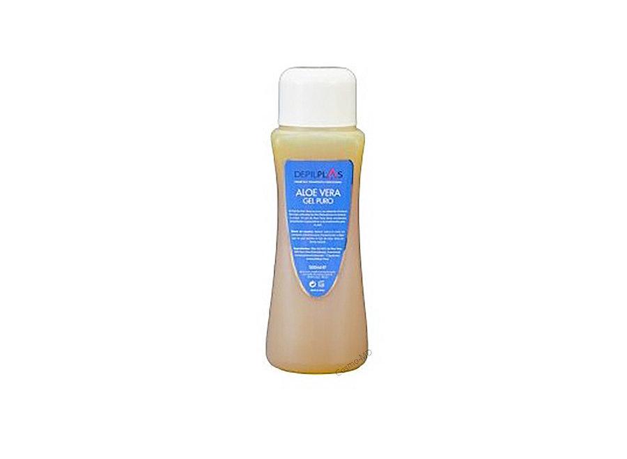 Aloë Vera Gel - 100% Puur - biologisch - 500 ml