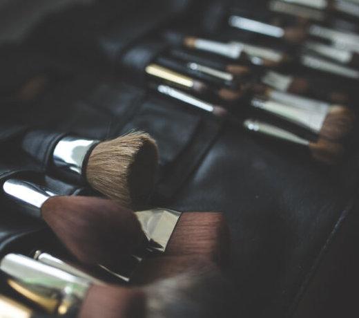 Make-Up benodigheden