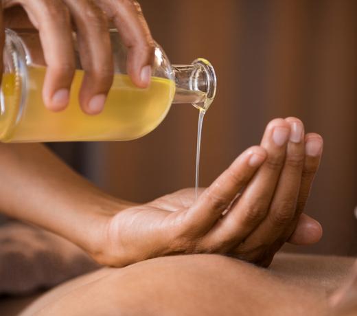Alle benodigdheden voor uw massage behandelingen