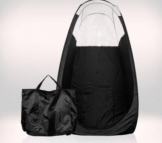 Spray Tan cabines en of tenten voor uw salon