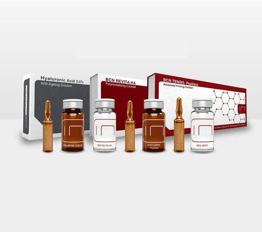 Professionele serums