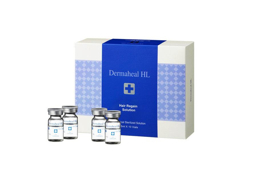 Dermaheal HL - Hair Regain Solution