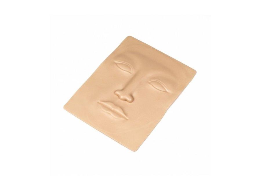 Oefenhuid PMU - 3D FACE
