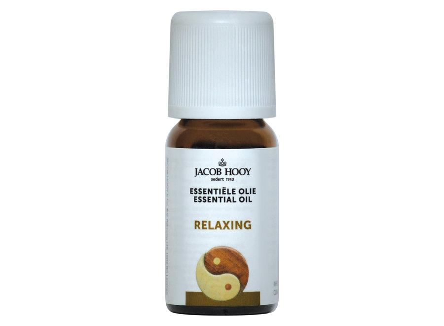Etherische Olie - Relaxing olie - 10ml