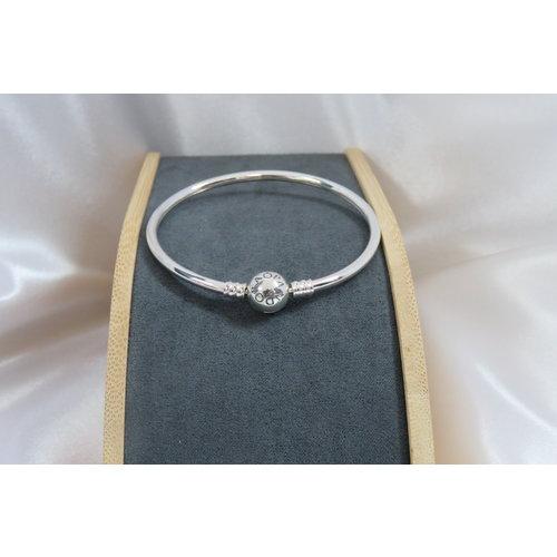 HYKS armbanden Zilveren 925 Pandora Bangle Armband