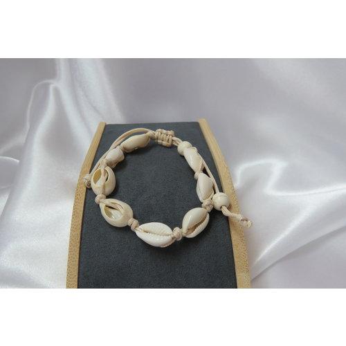 HYKS armbanden Schelpen Armband