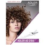 Adler AD2106 - Krultang