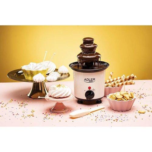 Adler AD4487 - Chocolade Fontein
