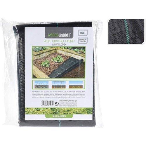 ProGarden Anti-worteldoek - 2x5m - 100gr/m2