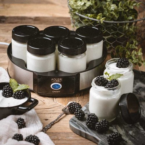 Adler 4476 - Yoghurtmaker