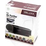 Deluxa Auto luchtreiniger met HEPA-filter