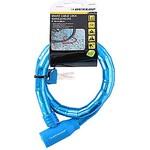 Dunlop Kabelslot blauw 800x18mm