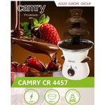 Camry CR 4457 - Chocoladefontein