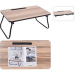 Bedtafel - inklapbaar - 52x30x22cm