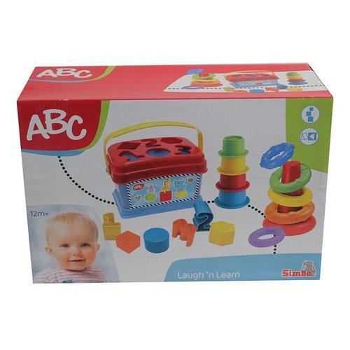 Simba ABC Speelset