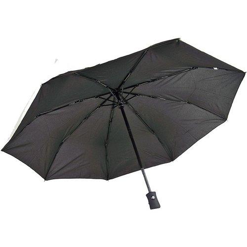 Amrini  Paraplu, vol automatisch zwart