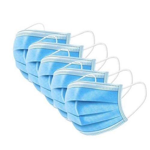 Mondkapjes - 50 stuks - niet medisch