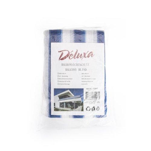 Deluxa Balkondoek - 500 x 90 cm