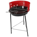 Barbecuegrill - draagbare BBQ