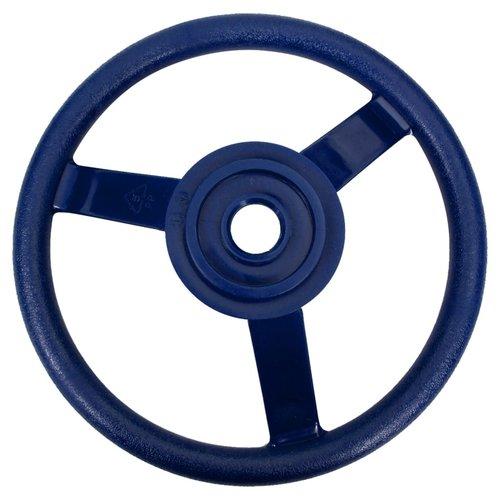 Accessoireset voor speeltoren blauw
