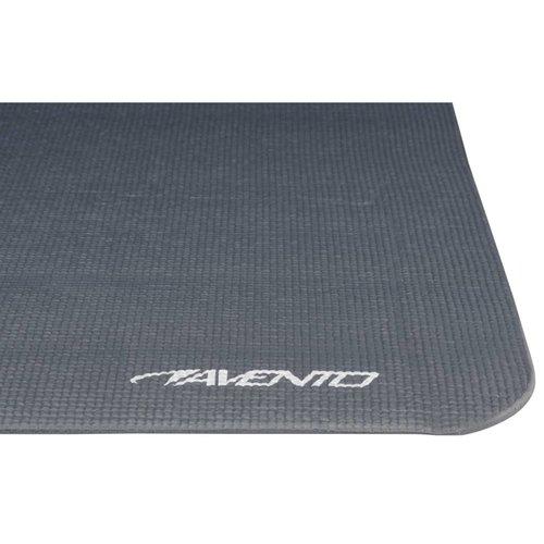 Avento Fitness-/yogamat Basic grijs