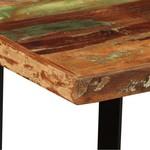Bartafel 120x60x107 cm massief gerecycled hout