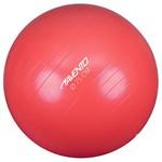 Avento Fitnessbal 75 cm roze