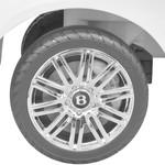 Bentley loopauto wit