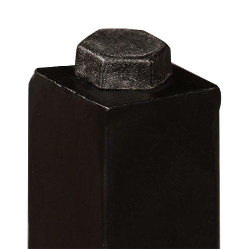 Bartafel 120x60x107 cm massief acaciahout