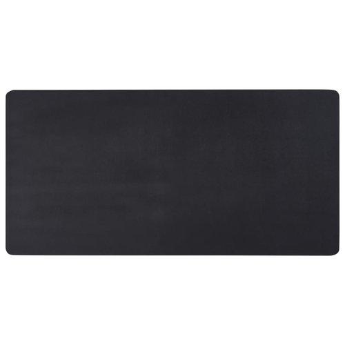 Bartafel 120x60x110 cm MDF zwart