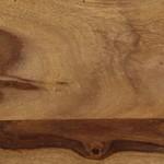 Bartafel 118x60x107 cm massief sheeshamhout
