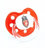 Baby pacifier Excelcior Mouscron